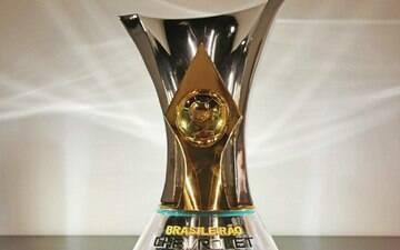 Confira a classificação completa, próximos jogos e notícias do Brasileirão