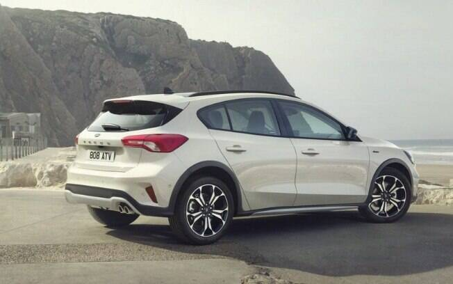 Mudanças no visual caracterizarão a nova picape da Ford, mas seguirão o design do