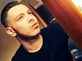 Foto de perfil de Ben James em seu Twitter