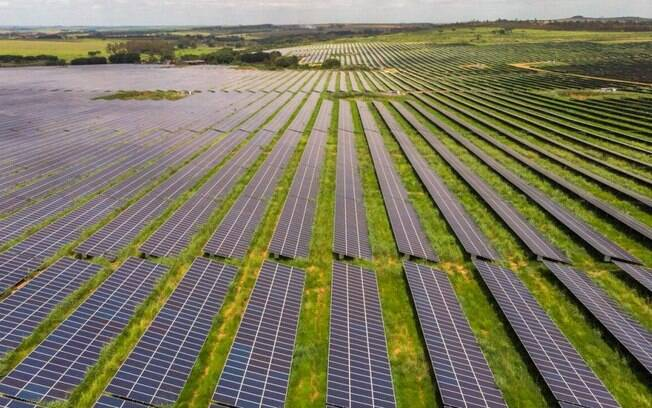 Energia solar fotovoltaica dobra números em São Paulo