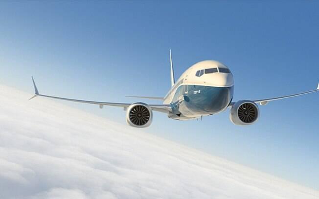 A Anac mandou suspender, imediatamente, os voos com o Boeing 737 MAX 8, que já se envolveu em dois acidentes