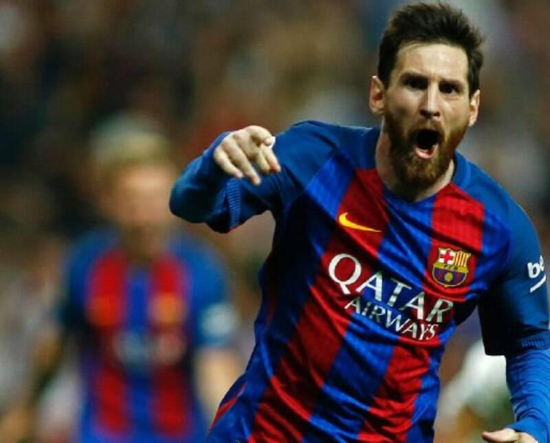 Lionel Messi  Notícias 94b2e373dc5f4