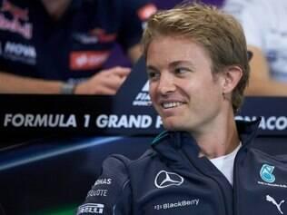 Piloto alemão pretende recuperar a primeira colocação do campeonato já na próxima etapa
