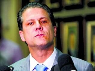 Retaliação. Burguês avalia que os vereadores estão insatisfeitos com ele em função da apresentação da proposta de extinguir a verba