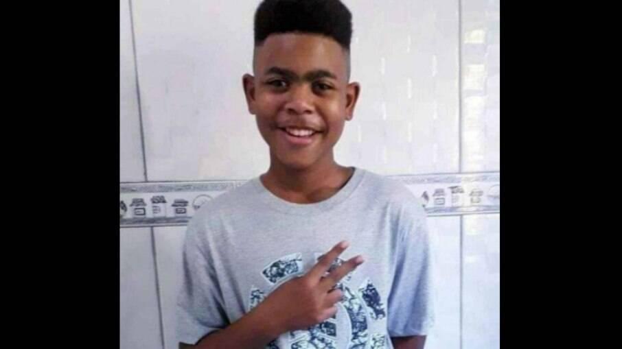 João Pedro foi morto a tiros durante operação policial, em maio de 2020