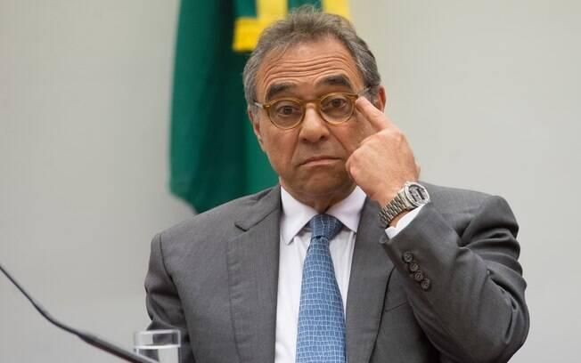 Milton Pascowitch foi um dos delatores da Operação Lava Jato e denunciou José Dirceu
