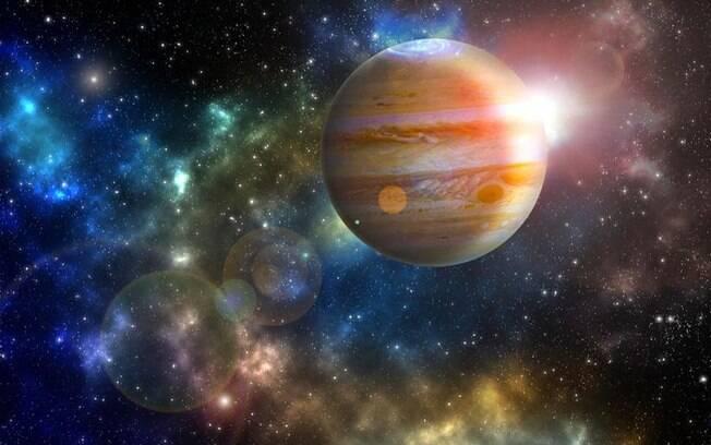 Júpiter regressa para Aquário: veja as mudanças no seu astral