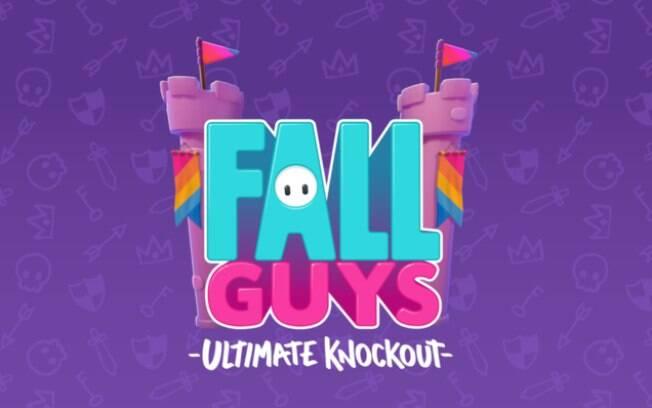 Fall Guys ganha segunda temporada