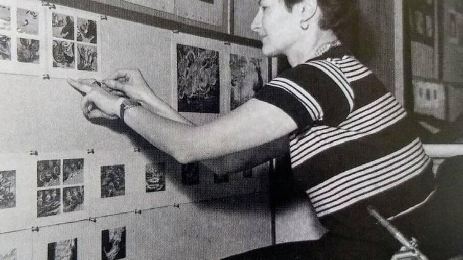 Sylvia Holland