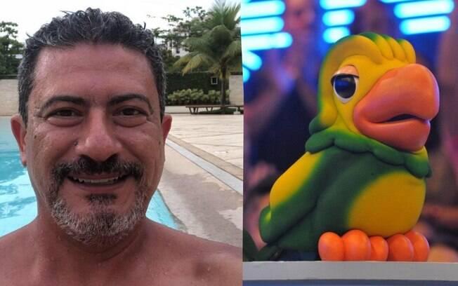 Tom Veiga, intérprete de Louro José