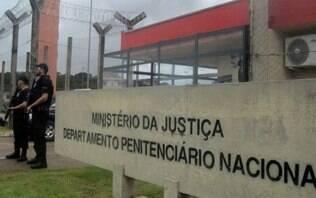 Moro impõe regras mais rigorosas para visitas a presos em presídios federais