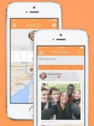 Criadores do MamaBear dizem que aplicativo é muito usado por pais que acabam de dar o primeiro celular a filhos