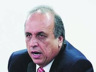 PMDB não abre mão de lançar Luiz Fernando Pezão ao governo