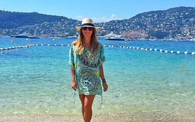 Carol Buffara oferece dicas de passeios a serem feitos na Riviera Francesa