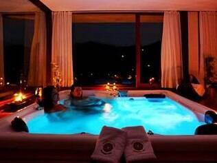Samadhi, em Monte Verde, oferece day spa especial para casais