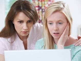 Exposição na web: muitas vezes quem paga pelo erro são os mais próximos