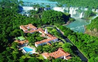 Hotel em Foz do Iguaçu é eleito melhor do Brasil pela Forbes; conheça