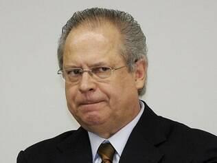 José Dirceu será beneficiado com a medida do STF