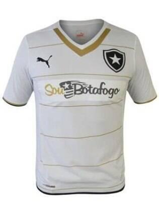 Botafogo aproveitou de