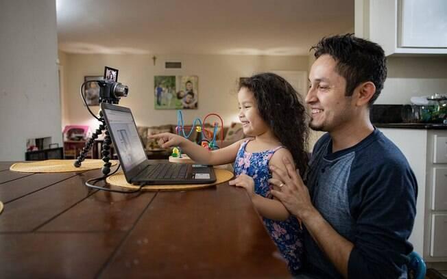 Canon lança software para usar câmeras como webcam