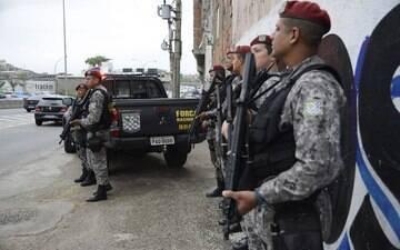 Governo federal autoriza atuação da Força Nacional em mais três estados