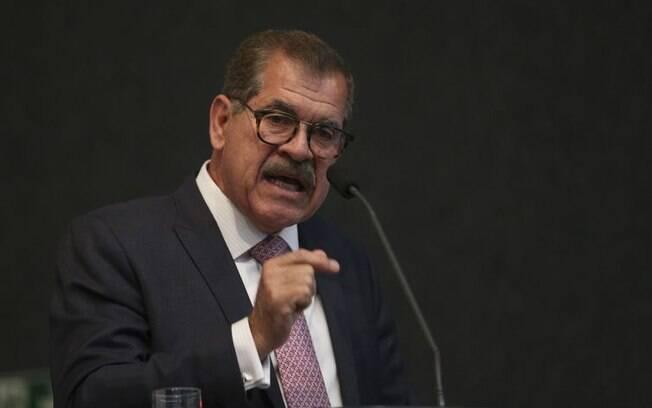 O corregedor nacional de justiça, Humberto Martins, pediu explicações de ministro do TST por encontro com Bolsonaro