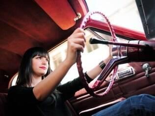 Mulheres são melhores ao volante do que os homens.