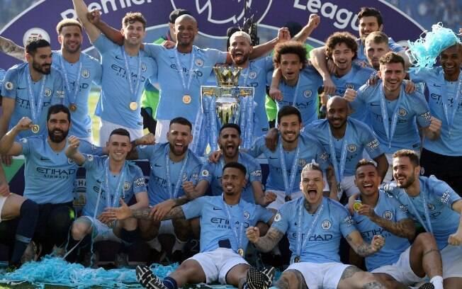Atual campeão da Premier League, o Manchester City vai enfrentar o West Ham na pré-temporada.