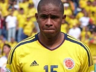 Edwin Valencia está fora da Copa do Mundo devido a problema muscular