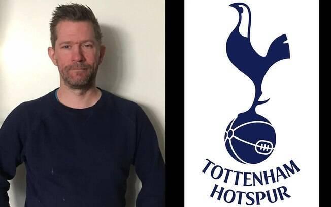 O torcedor sueco David Lind queria mudar seu nome para Tottenham em homenagem ao time inglês.