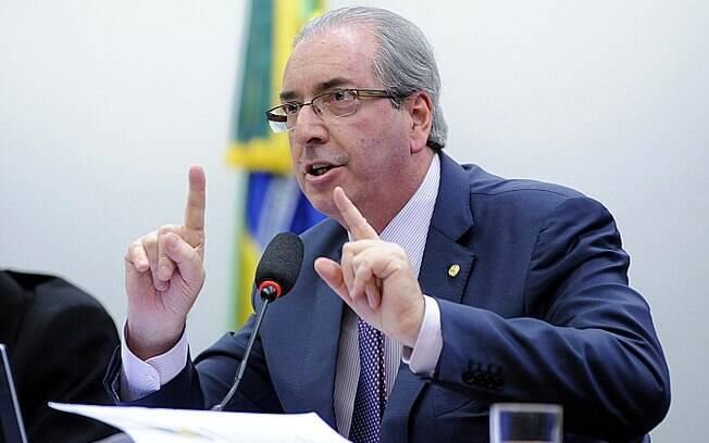 Eduardo Cunha é um dos presos da Lava Jato que teve privilégios na noite de Réveillon no Complexo Médico-Penal, em Curitiba