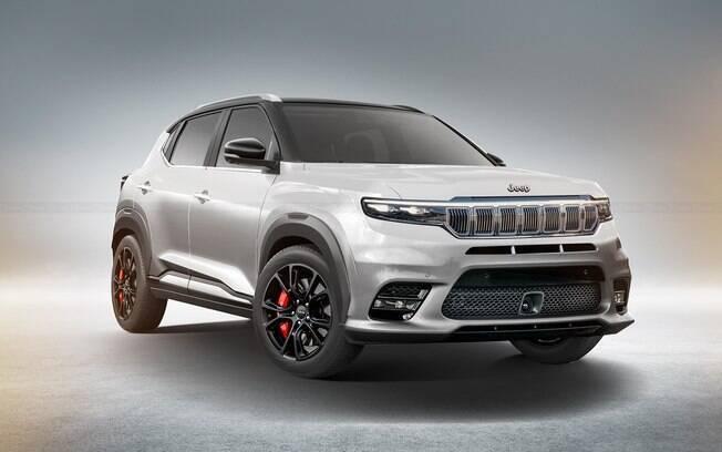 Jeep de 7 lugares será produzido em Goiana (PE) ao lado de Renegade, Compass e Fiat Toro