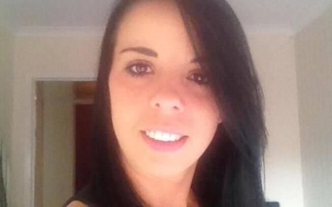 Antes do ataque de seu ex-namorado, Siobhan tinha um rosto bonito e gostava de publicar selfies em seu perfil do Facebook