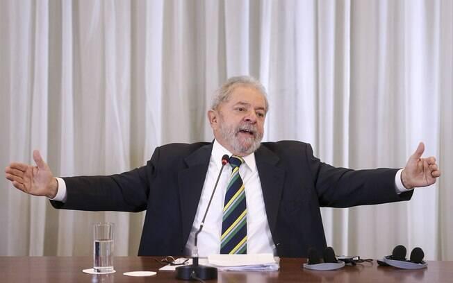 Lula encaminhou ao Comitê de Direitos Humanos da ONU recurso para barrar ações que considera como