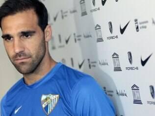Gámez foi anunciado oficialmente como novo lateral-direito do Atlético de Madrid