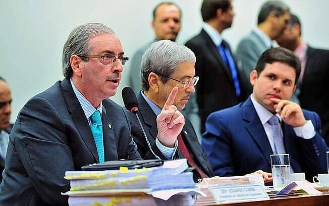 Cunha diz que o procurador-geral da República foi incoerente
