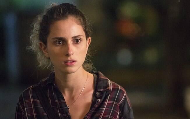 Ivana ficará surpresa ao ver Cláudio com nova namorada