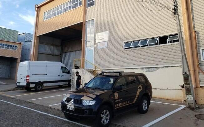 PF investiga desvio de verba para a covid-19 em Hortolndia