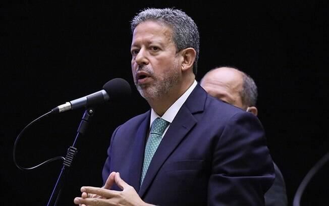 Deputado federal Arthur Lira (Progressistas-AL)