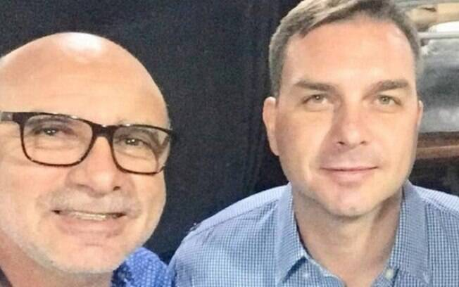 STF suspende investigação do MPRJ a respeito de movimentações financeiras atípicas de Fábricio Queiroz, ex-assessor de Flávio Nantes Bolsonaro, a pedido de um requerente de sigla FNB