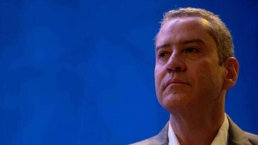 Rogério Caboclo está afastado do cargo