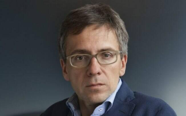 Ian Bremmer, fundador e presidente do Eurasia Group, consultoria sobre risco político