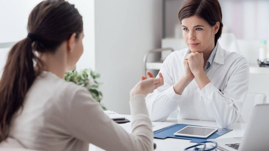 23% das mulheres tiveram suas consultas de rotina canceladas na pandemia