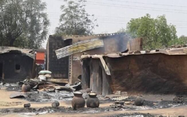 Ataque realizado no fim do mês passado deixou mais de 80 mortos e dezenas de feridos