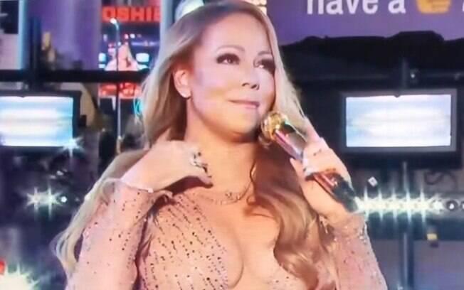 Mariah Carey revela ter transtorno bipolar desde 2001