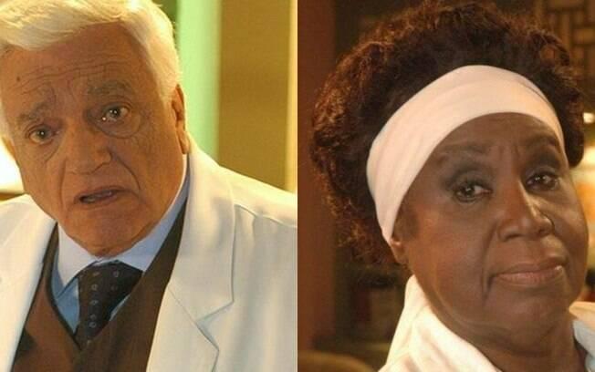 Suicídio, em cativeiro por filhas e câncer devastador: elenco de Caminhos do Coração perde grandes atores
