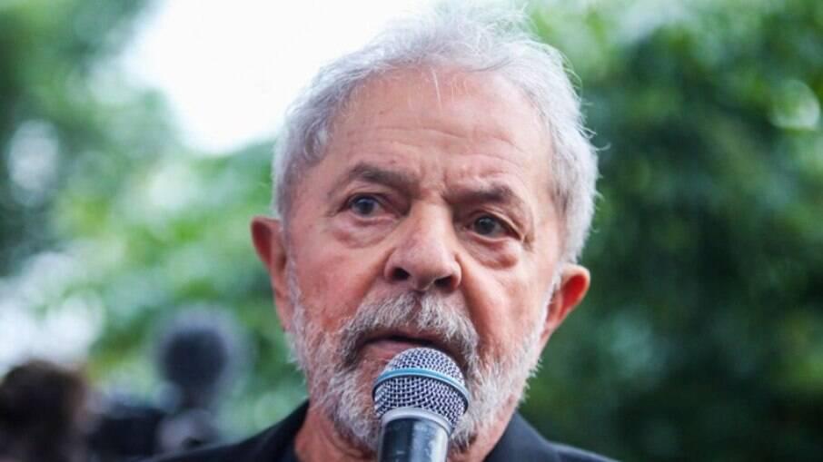 Fachin anula condenações do ex-presidente Lula (PT) na Lava Jato