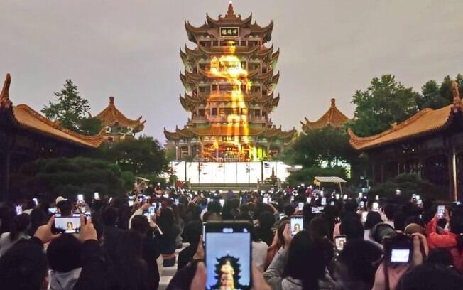 China coloca mais de 22 milhões de pessoas em lockdown