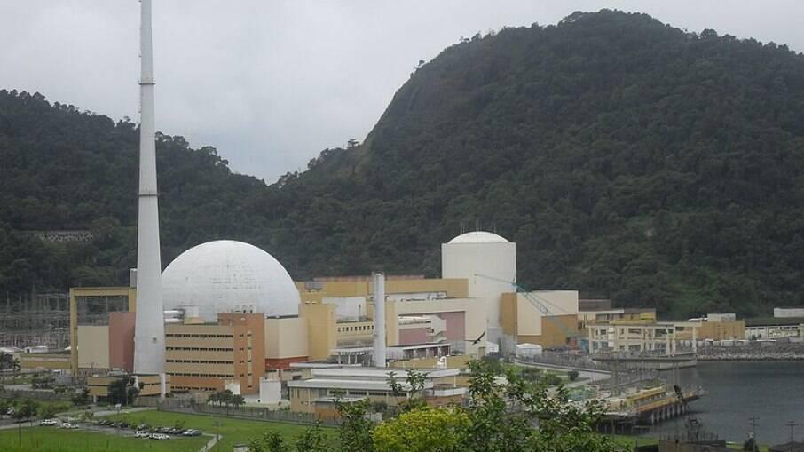 Brasil já possui Angra 1 e 2 como usinas nucleares, além de Angra 3, que deve ter sua construção concluída em 2025