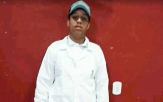 Yuri Santos Oliveira é secretário de um município na região metropolitana no Rio de Janeiro